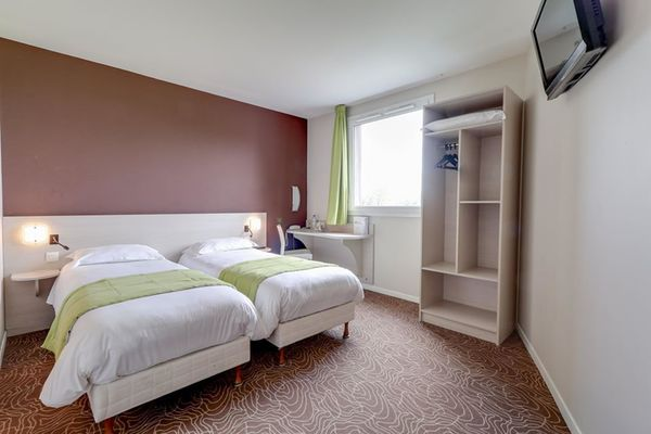 BRITHOTEL L'ADRESSE STMEEN-LE-GRAND