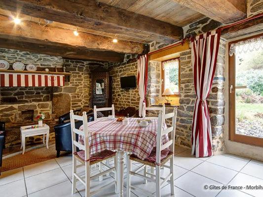 Bolay---sejour-2 St Guyomard - Morbihan - Bretagne