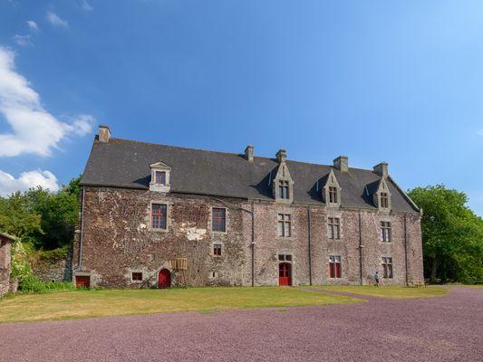 Château de Comper