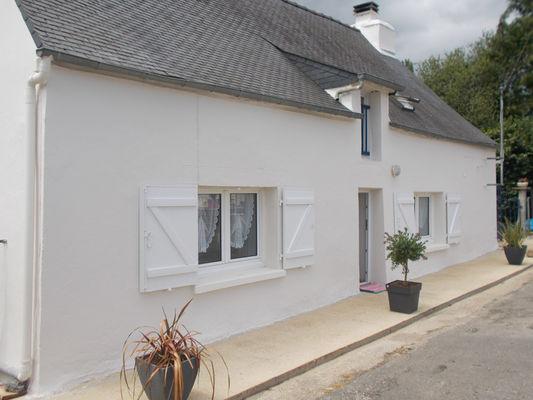 Gîte de Boiry - Sérent - Morbihan