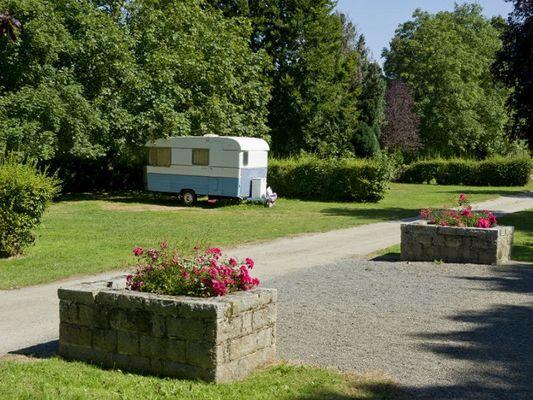 Camping municipal La Trinité Porhoet