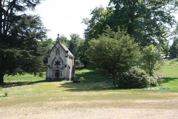 Chateau Morinais