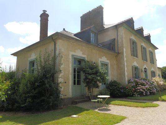 Chateau du Pin
