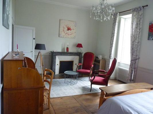 Chateau-de-Craon---chambre-d-hotes