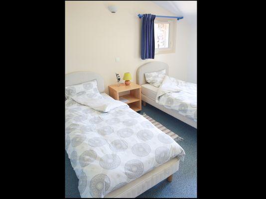 Chambre 2 La Hulotte - St-Malon-sur-mel-2