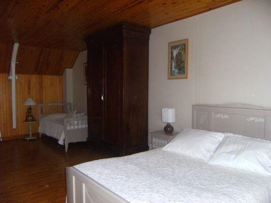 Chambre d'hôtes Jeanne 2