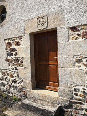 Chapelle de la villée - Quédillac