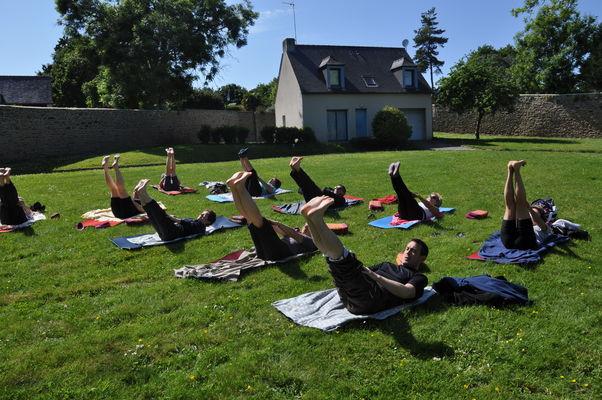 Cours de Yoga Tre  (2)