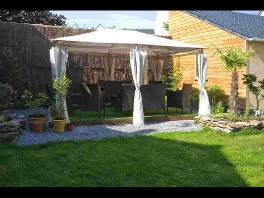 Crêperie - salon de thé la Grange à Louise - Malestroit - Morbihan - Bretagne