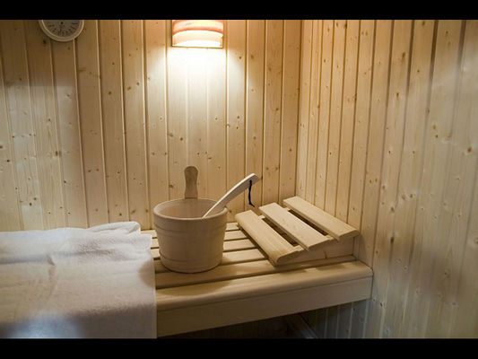 Domaine de Kervallon spa 2 - Caro - Morbihan - Bretagne
