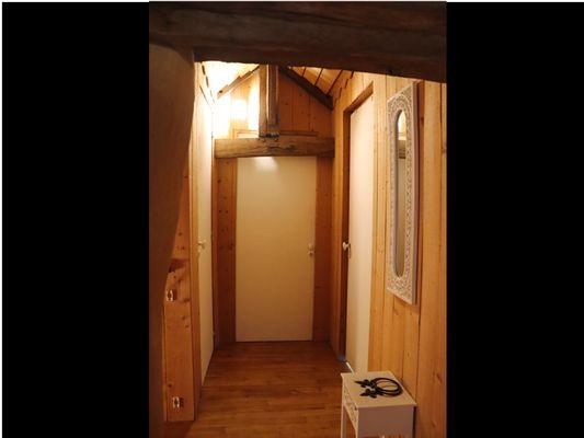 Epilobe couloir étage