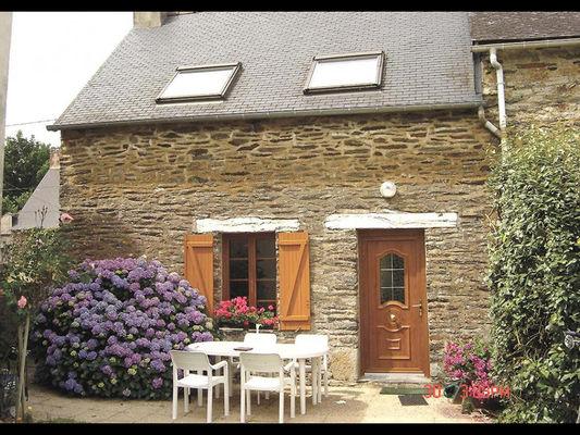 Gîte Bocandé - St Marcel - Morbihan - Bretagne