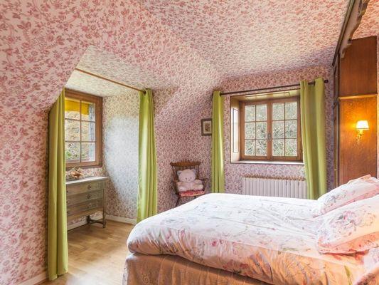 Gîte La Chenaie - Saint-Servant - Morbihan - Bretagne
