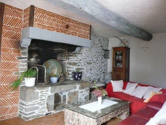 Gîte Ty Breizh - La Croix-Helléan - Bretagne
