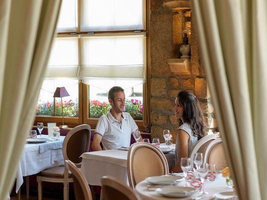 Restaurant Au Relais du Porhoët 1