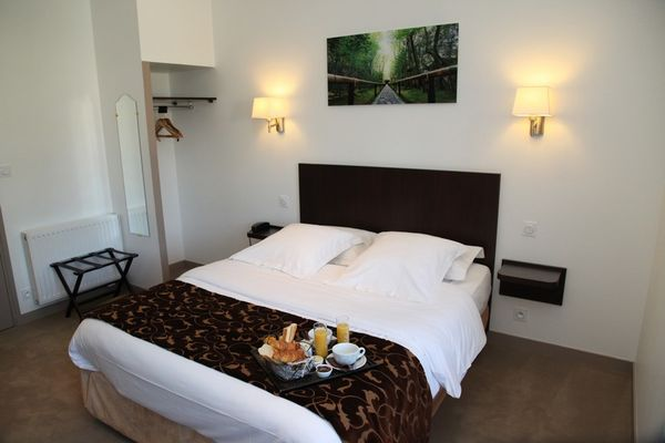Hotel-Le Bellevue-Guer-Brocéliande-Bretagne