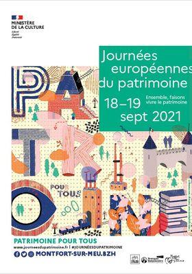 JEP Montfort 2021