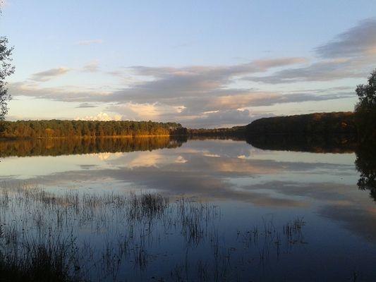 Lac de Trémelin  Iffendic