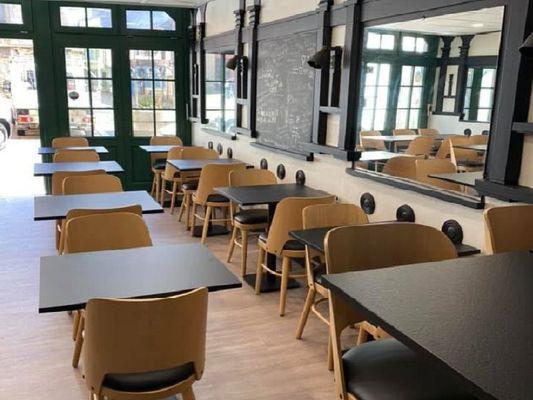 Restaurant Le Bistrot - Josselin - Morbihan - Bretagne