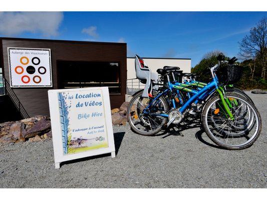 Location-Vélos-Monteneuf-Brocéliande-Bretagne