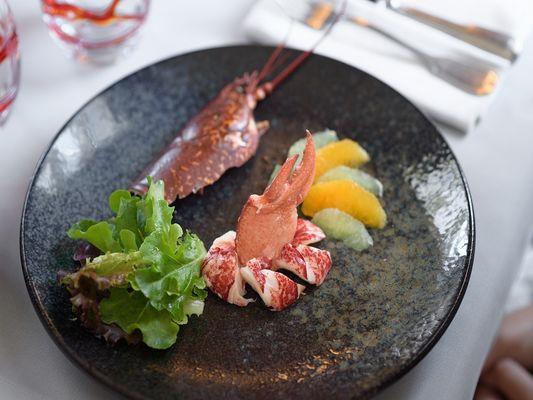 Restaurant Au Relais du Porhoët