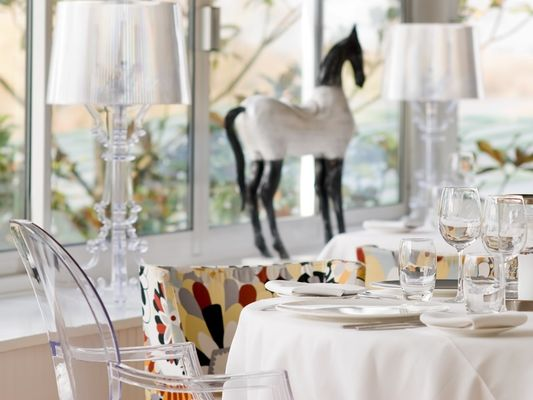 Restaurant le roi arthur - ploermel - Brocéliande - bretagne