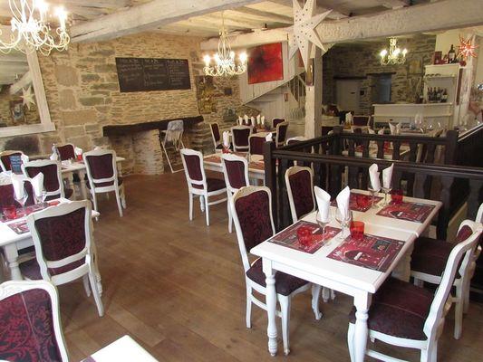 Restaurant-pizzeria Le Guéthenoc