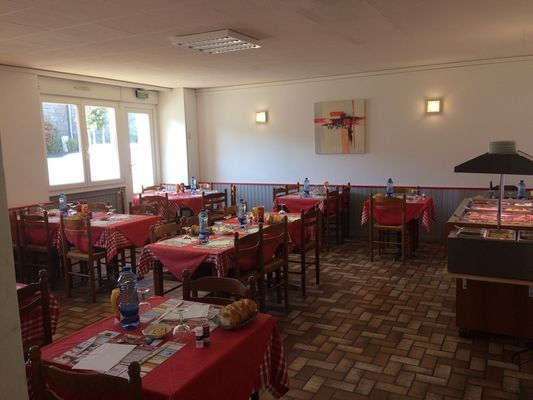 Restaurant La Grande Halte