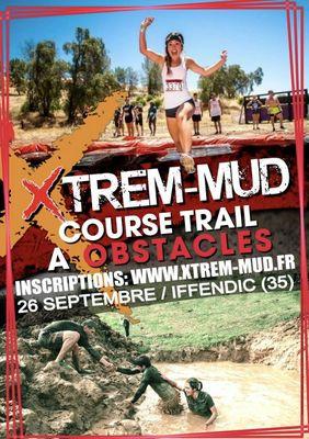 Xtrem Mud