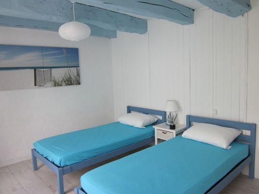 Gîte La porte bleue-Guillac-Brocéliande-Morbihan-Bretagne