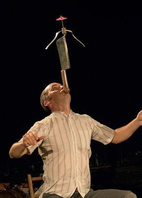 cirque piètre - Saison culturelle 21 22 Montfort