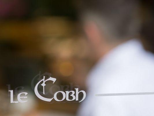 enseigne - Le Cobh - Ploërmel - Morbihan