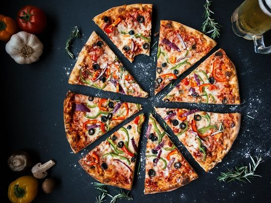 pizza - Ploërmel
