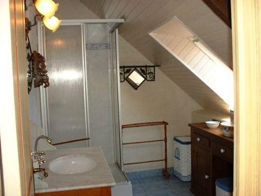 salle d'eau bougo