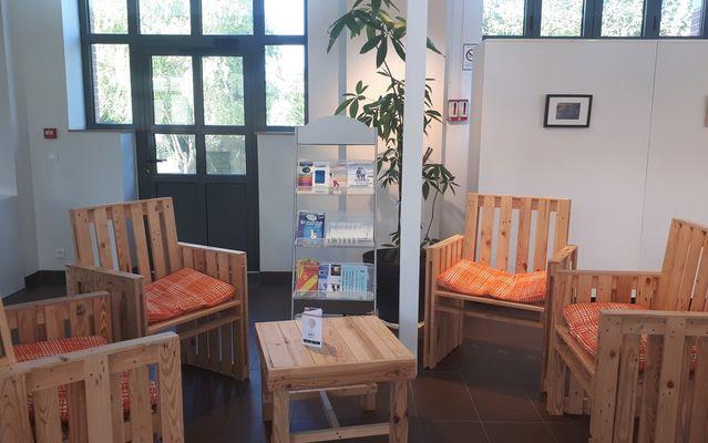 Centre culturel Le Belvédère Guer Destination Brocéliande