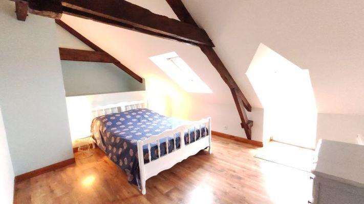'ôtë d'âra rouje_Monterfil_Chambre 2ème étage_2