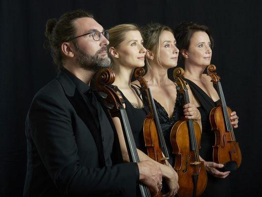 concert de Psophos - Josselin