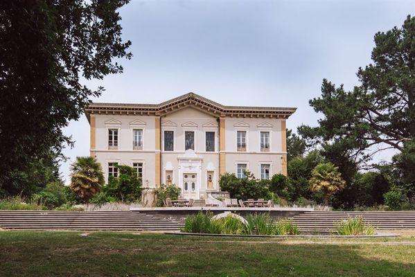 Chateau de Bézyl - Sixt sur Aff