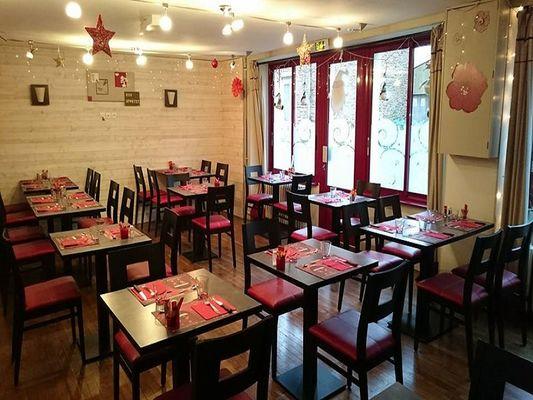 Restaurant Auberge de Bretagne 1