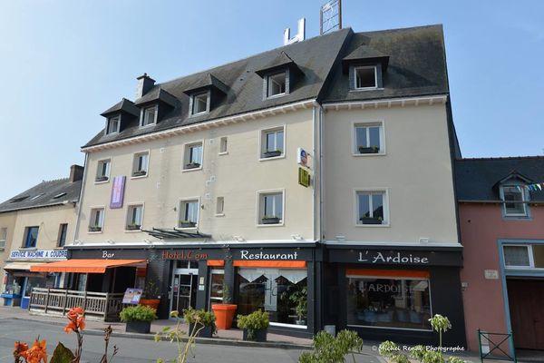 L'Hôtel.com à Bédée