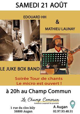 2021-08-21 jukeboxband