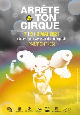 Arrête ton cirque 2021