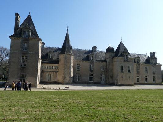 Château de La Ville Der
