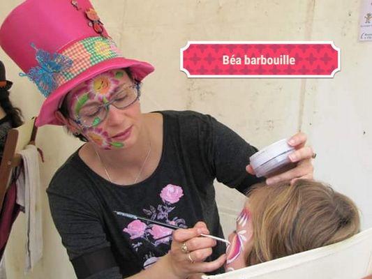 BéaBarbouille