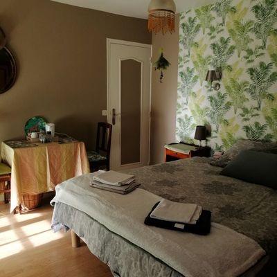 CH Les Brières Paimpont_chambre1