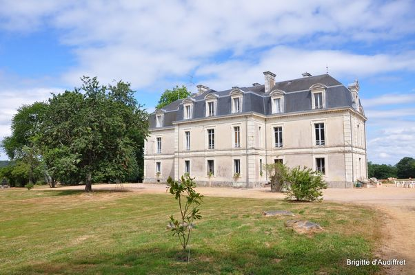 Chateau Morinais (4)