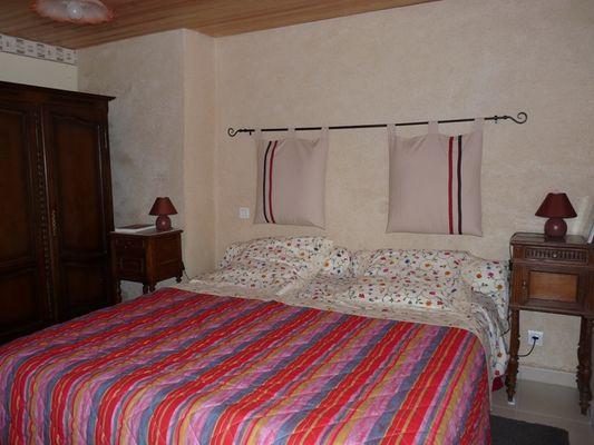 Chambres d'hôtes Nominoë - An Ti Coz - Guillac - Brocéliande - Bretagne
