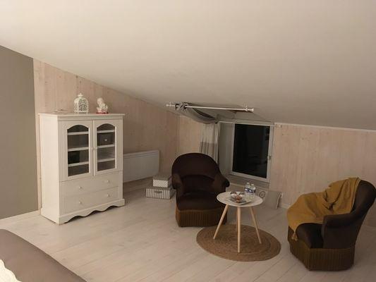 Chambre Fée Viviane (2)