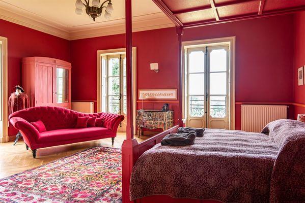 Chambre d'hôte Prestige Baron Rouge