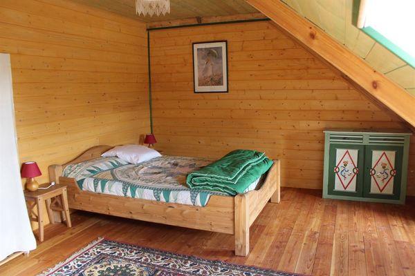 Chambres d'hotes Les fougerets Escapade (1)